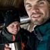 Na zdravie na Babej hore, foto: Miroslav Knap
