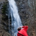 Rado fotí Šutovský vodopád, foto: Jozef Jurík