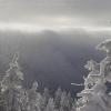 Sem-tam snežilo.. (c) 2009 Radoslav Bielik