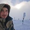 A strašná zima, (c) 2009 Miroslav Knap