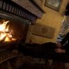 A takto sa sušia zamrznuté nohy.. fúúúj... :-P (c) 2009 Radoslav Bielik