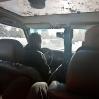 Takto sa sušia pásy, vážení :-) (c) 2009 Miroslav Knap