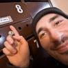 Kto by nechcel mať takého suseda.. ;-) (c) 2009 Miroslav Knap