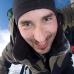 Osoba, na plecia ktorej neprozretelne položili toto napísať, foto: (c) 2009 Miroslav Šurin