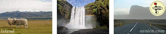 Koláž Island