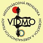 VIDMO - logo